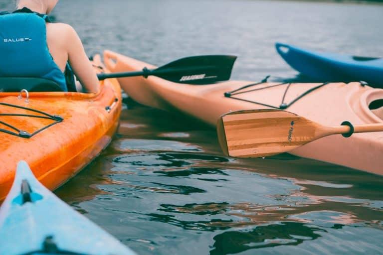 best small lightweight kayak